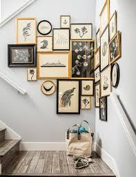 Awesome Home Decor Cool Cool Cool Home Decorating Ideas Gallery Wall In Stairwell