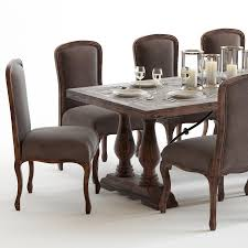 dining tables pottery barn dining table sets pottery barn