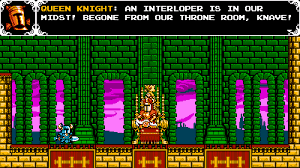 shovel knight yacht club games
