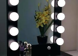 mirror with light bulbs hollywood vanity mirror with lights sale led bulb vanity mirror