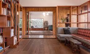 Wooden Interior Modern Architects Reinterpret The Treehouse Smart Magazine