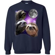 Three Wolf Shirt Meme - three wolves moon parody meme t shirt hoodie sweater three wolf