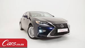 used lexus is 250 for sale in south africa 2015 lexus es 250 in depth review pricing interior rivals youtube