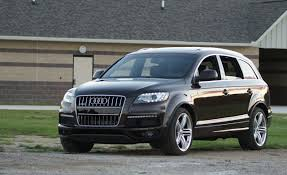 Audi Q7 2010 - 2016 audi q7 s line specs and review 14691 heidi24