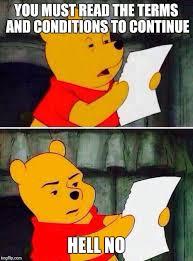 Pooh Meme - pooh bear meme generator imgflip
