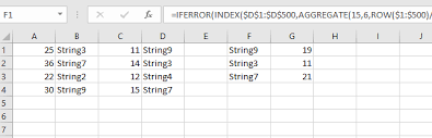 excel compare two tables find only matching data excel compare two columns if match subtract values of other two