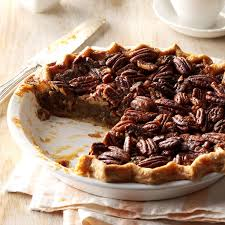 top 10 pecan pies taste of home