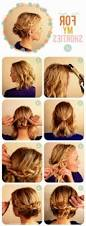 cute up hairstyles for easy updo hairstyle for women