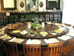 dining room table for 12 dining room table for 12 breathtaking large round dining table seats