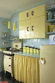 1950s kitchen how to create a retro style kitchen real homes