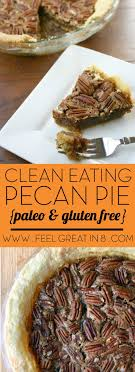 98 best paleo thanksgiving dessert recipes images on