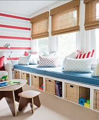 Blinds For Kids Room by Kids Playroom Designs U0026 Ideas