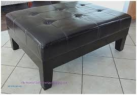 Black Ottoman Storage Bench Storage Benches And Nightstands Lovely Black Faux Leather Ottoman