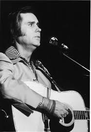 Rocking Chair George Jones George Jones Passing Nashville Country Music Scene