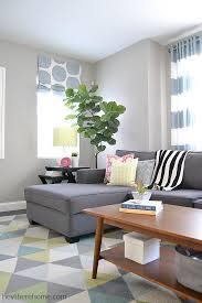 family room or living room family room refresh before and after