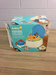 Safety 1st Potty Chair Potties Good Buy Gear
