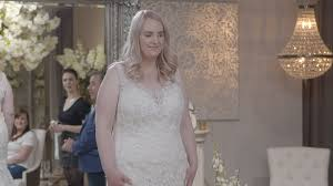 wedding dress ireland say yes to the dress ireland rté presspack