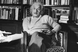 Armchair Psychology Definition Einstein Vs Bergson Science Vs Philosophy And The Meaning Of Time