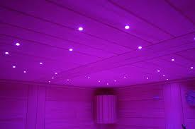 Schlafzimmer Beleuchtung Sternenhimmel Led Sternenhimmel Von E4s Led Und Saunatechnik Gmbh Für Sauna
