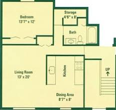 one bedroom townhomes clearview farms apts townhomes rentals scottsville ny