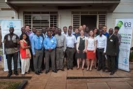 microfinance thesis schmidt mmu microfinance department ipa workshop participants including mr muzigiti dr schmidt and mr muhangi