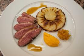 comment cuisiner des magrets de canard magret du canard tales from my plate