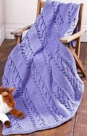 knitting pattern quick baby blanket free knitting pattern cables and lace baby blanket crochet fun