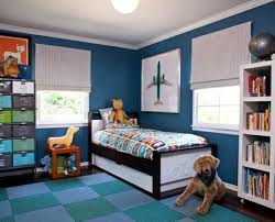 les chambre des garcon peinture chambre enfant 70 idées fraîches