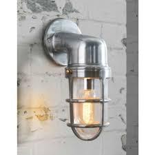 Industrial Outdoor Lighting by Outdoor Lighting I Love Retro
