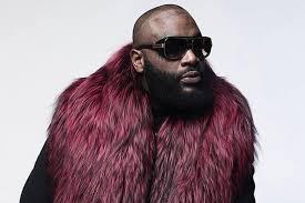 rapper rick ross