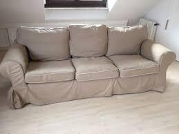 sofa verschenken ikea sofa ektorp 3 sitzer zu verschenken in baden