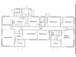 5 bedroom 3 bath floor plans 5 bed 2 bath apartment in honolulu hi hickam communities