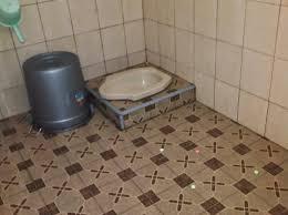 desain kamar mandi pedesaan contoh kamar mandi sederhana wc jongkok simple 2018 rumah minimalis