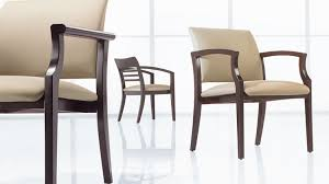 Guest Chairs by Mingle First Office
