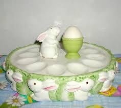 easter deviled egg plate 240 best deviled egg trays images on boiled eggs