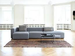 Large Modular Sofas Bedroom Ravishing Modern Modular Sofa Removable Cover Zanotta