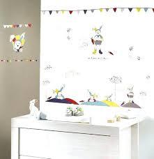 stickers d oration chambre b stickers de chambre stickers deco chambre enfant sticker chambre