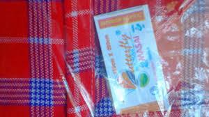kenya bed linen set of 4 bed linens multicolored masai maasai