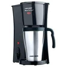 Travel K Cup Coffee Maker And Coffee Maker Travel Portable Coffee