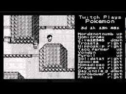 Man On A Ledge 2 Twitch Plays Pokemon Know Your Meme - twitch plays pokemon the ledge youtube