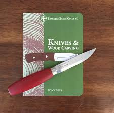 mora knife and trackers earth guide to knives u0026 woodcarving combo