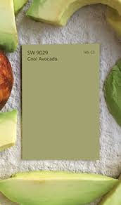 cool avocado sw 9029 is always on trend whether it u0027s on your food
