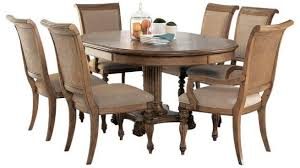 dining room sets 7 piece espresso dining room sets amazon com 7 pc leather brown 6 person