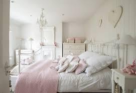 deco chambre romantique beige modèle décoration chambre enfant romantique