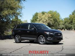 daytime running lights infiniti qx60 2017 infiniti qx60 for sale in albuquerque nm stock 2939