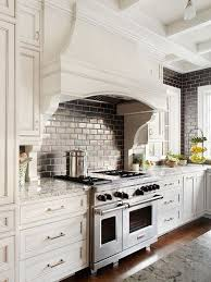kitchen subway tile backsplash pictures 110 best subway tile kitchens images on home kitchen