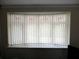 window treatments shades for bay windows bay window curtain rods