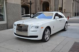 rose gold rolls royce justice of the nigeria supreme court whose car garage has about 15
