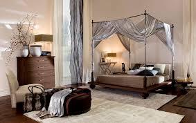 letto matrimoniale a baldacchino legno letto a baldacchino doppio moderno in legno marrakech