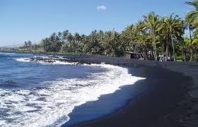 black sand beach big island agritourism big on big island with farm to table agventures treehugger
